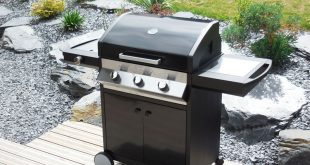 Barbecue Cadac Meridian Plancha & Grill