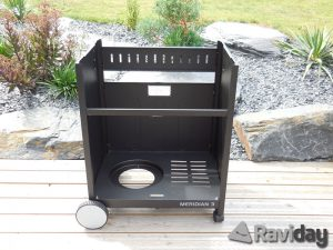 barbecue-a-gaz-3-bruleurs-cadac-meridian-plancha-grill-housse-montage-barre-devant