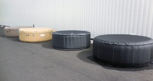 montage du spa gonflable intex pure spa bulles 28404 voir l 39 installation. Black Bedroom Furniture Sets. Home Design Ideas