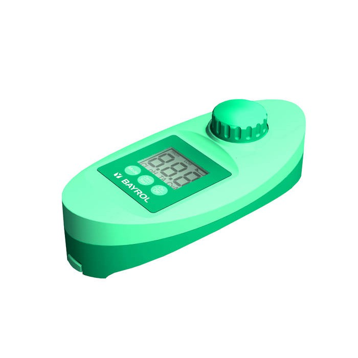 Ph metre piscine elegant with ph metre piscine perfect for Ph piscine trop haut