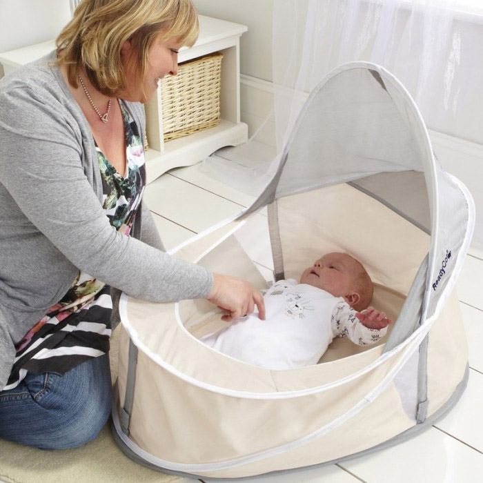 Quelle Solution De Couchage Pour Un Weekend Avec Bebe