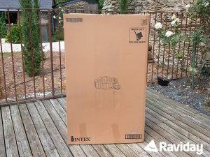Le carton pèse 70 kg