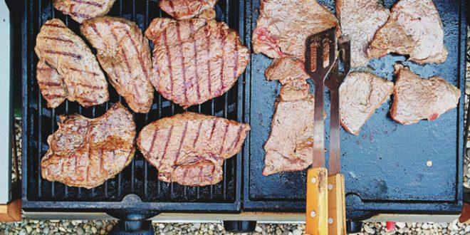cuisine-viande-plancha-gaz-electrique