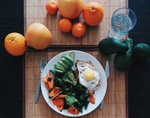 plat-cuisine-plancha-legume