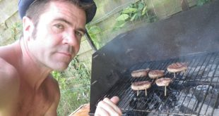 Fred animateur du blog You Barbecue