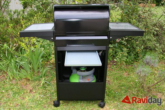 bouteille gaz barbecue best bst gourmets multigas mthane. Black Bedroom Furniture Sets. Home Design Ideas