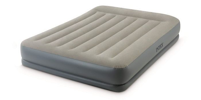 Matelas Pillow Rest Mid-Rise Version 2018