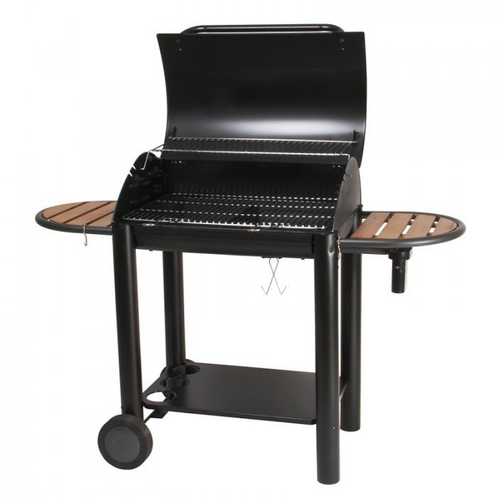Le barbecue à charbon Somagic Bayamo
