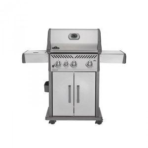 Barbecue à gaz Napoleon ROGUE 425 SIB Inox 3 brûleurs