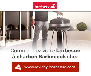 Barbecues Barbecook