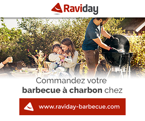 Barbecues à charbon