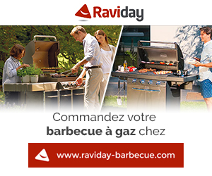 Barbecues à gaz