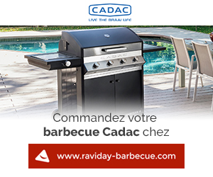 Barbecues Cadac