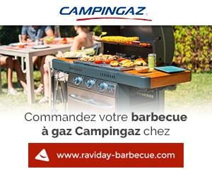 Barbecues Campingaz