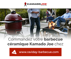 Barbecues Kamado