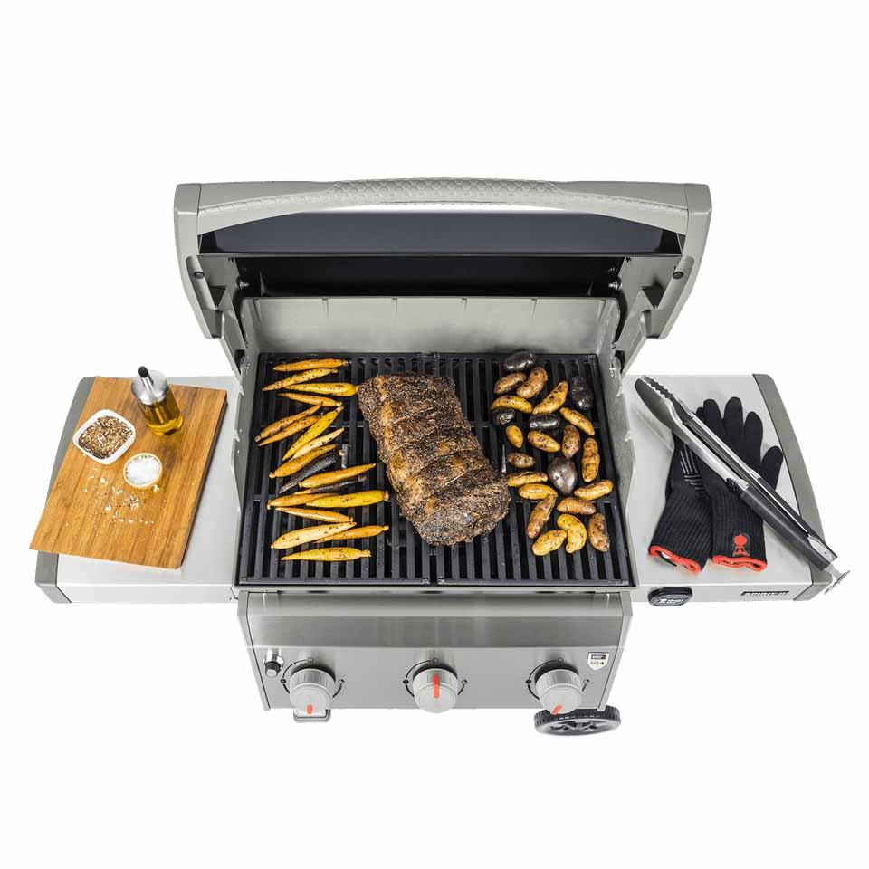 nouveau barbecue weber spirit 2 prochainement en france