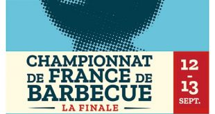 Championnat de France BBQ 2020