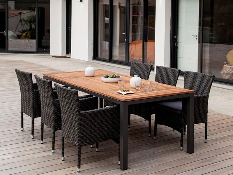 Comment choisir ses chaises de jardin ? - Blog de Raviday