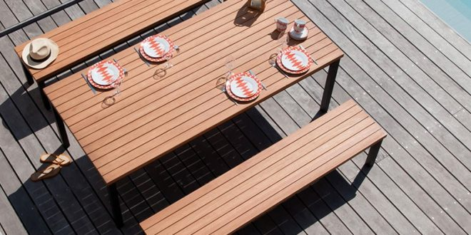 Comment choisir sa table de jardin ? - Blog de Raviday