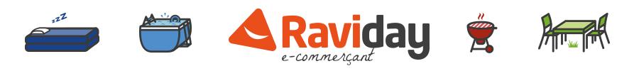 Blog de Raviday