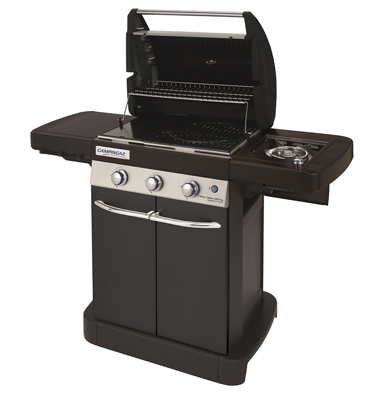 Barbecue Campingaz 3 Series Classic LXSD Plus