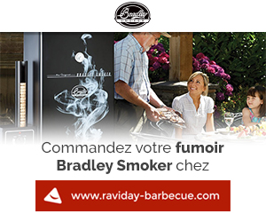 Fumoirs Bradley Smoker
