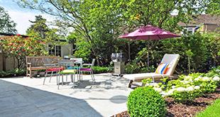 Quel salon de jardin peut rester dehors ? - Blog Raviday Jardin