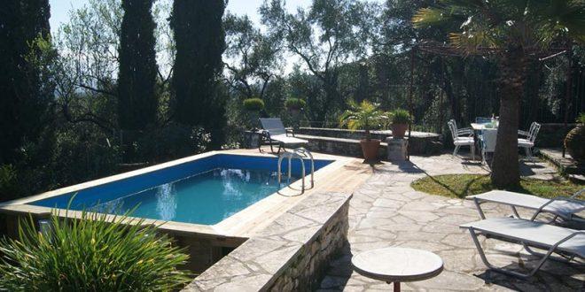 Piscine ubbink pr sentation de la marque de piscines en bois - Raviday piscine ...