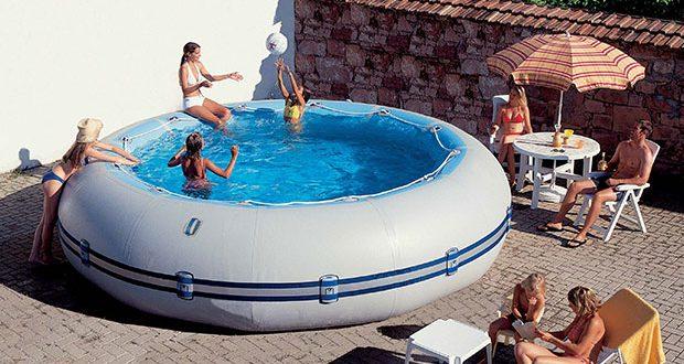 Présentation des piscines Zodiac , Blog de Raviday