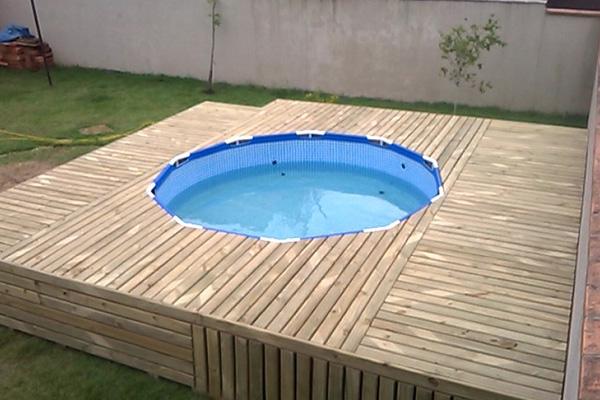 prix piscine hors sol Sada