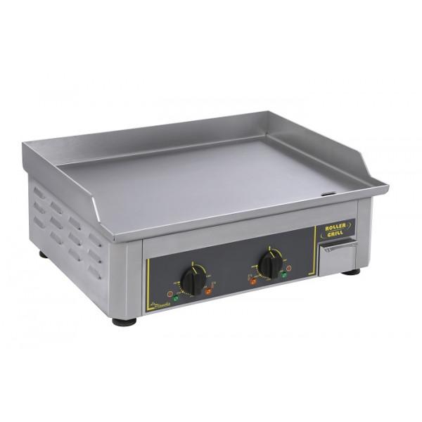 Plancha Electrique Inox Roller Grill PSI 600