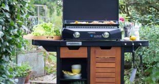Nouveautés Campingaz en barbecue et plancha