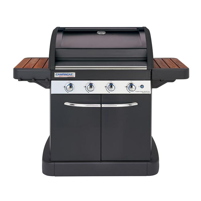 Nouveautés 2020 de la Gamme Barbecues et Planchas de