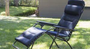 fauteuil relax lafuma becomfort
