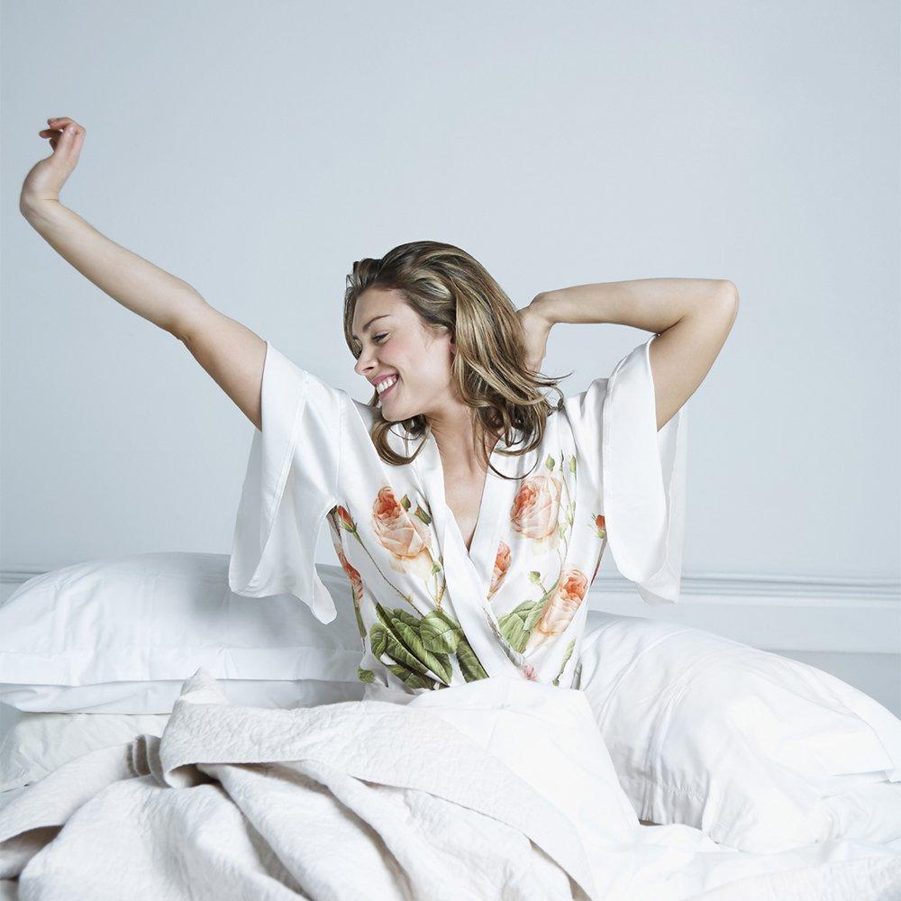 Sommeil : Bien dormir pour être en bonne santé
