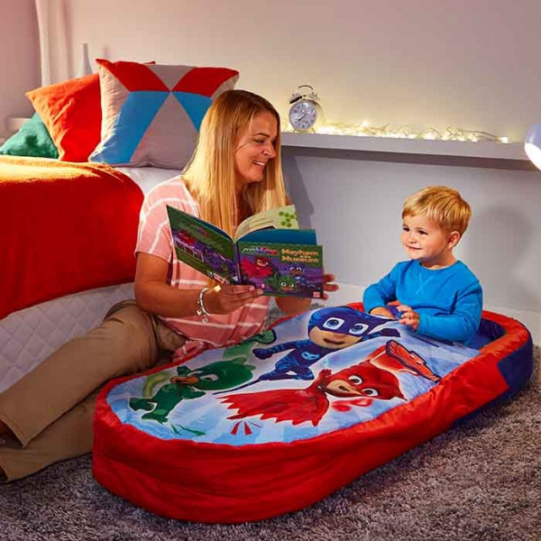 ReadyBed : Lit d'appoint gonflable pour enfants