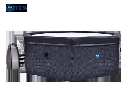 Spa portable Netspa Octopus