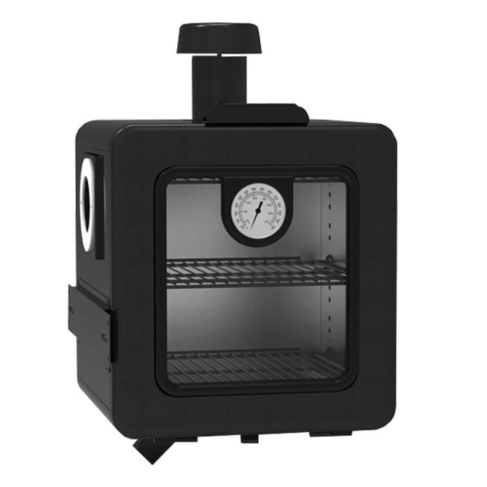 Side Smoker compatible avec Pit Boss Navigator