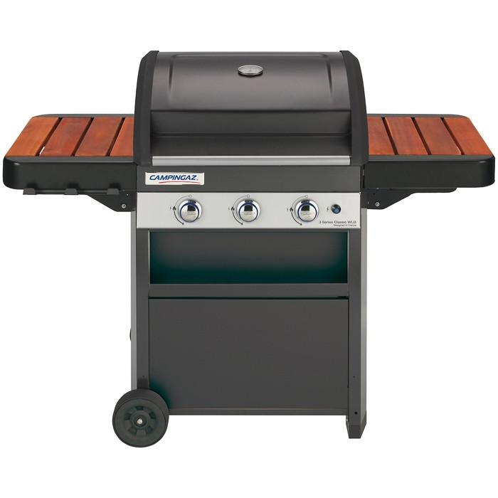 Barbecue Campingaz 3 Séries WLD