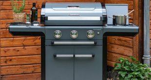 Barbecue Campingaz Premium 3S