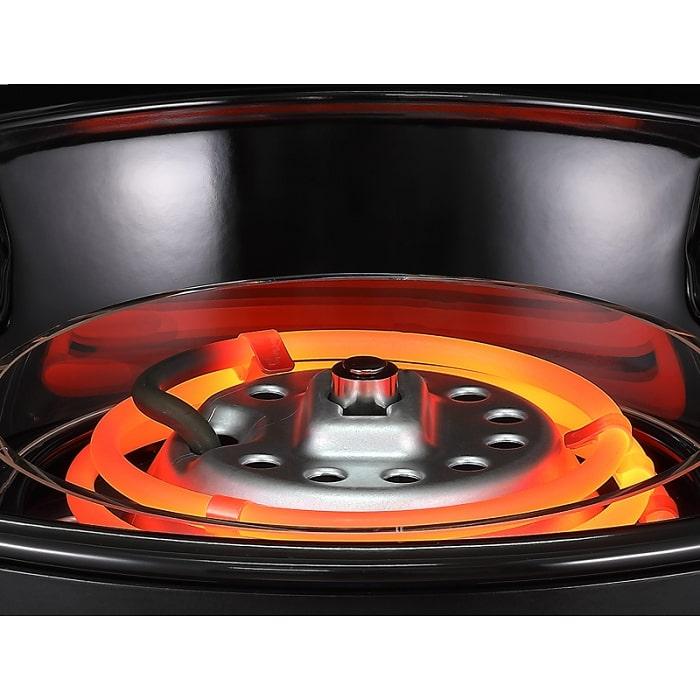 Résistance électrique du barbecue Cadac E-Braai