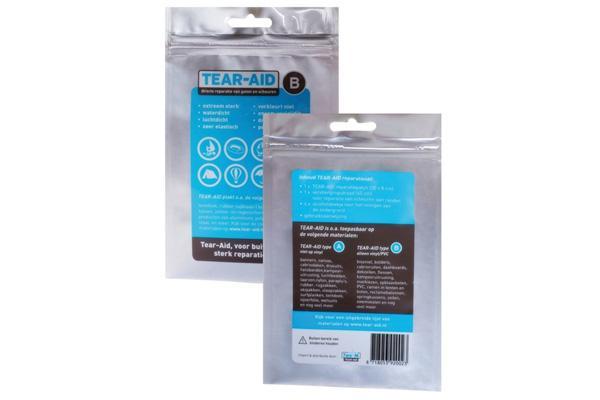 Marque tear air r paration de fissures trous - Reparer piscine gonflable ...