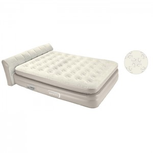 Matelas Aerobed Comfort Superior Raised King