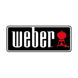 Weber marque de Barbecue